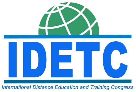 International Distance Education and Training Congress